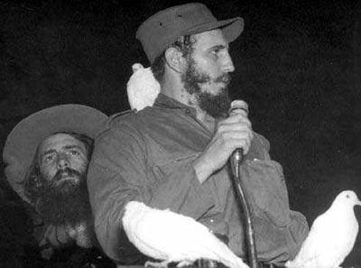 48 aniversario de la revolución cubana