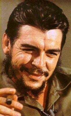 Nuestro muertos, el Che y la verdad