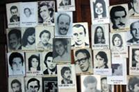 HIJO DE DESAPARECIDOS BUSCA A SU HERMANO