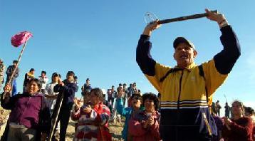Argentina: Consolidan movimiento rural por reforma agraria