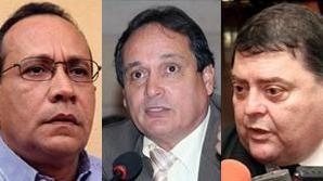 Jueces y narcoparapolítica en Colombia.